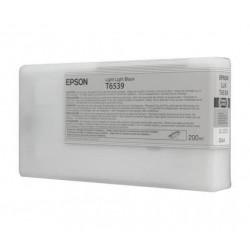 Epson T6539 - Gris clair - Cartouche d'encre Epson