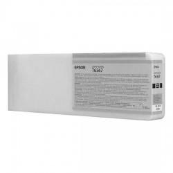 Epson T6367 - Gris - Cartouche d'encre Epson
