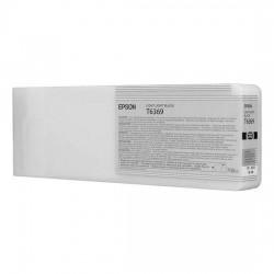 Epson T6369 - Gris Clair - Cartouche d'encre Epson