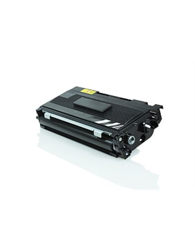 Compatible Brother TN-2005 - Noir - Toner Compatible Brother