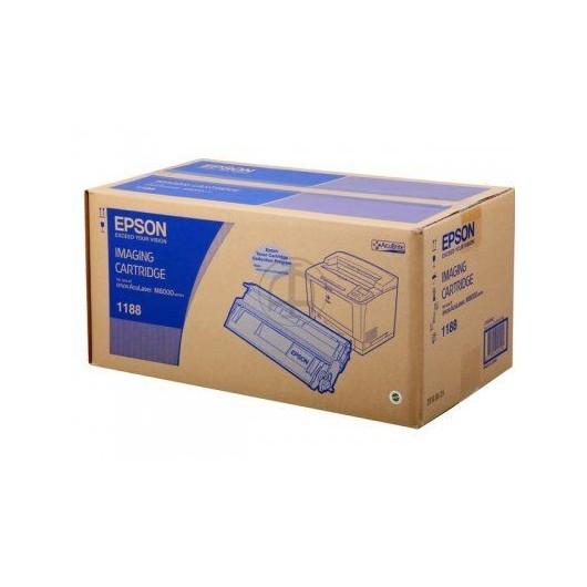 C13S051188 Noir Toner Epson