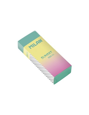 MILAN - Gomme nata® 320 édition Sunset