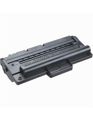 Compatible Lexmark 18S0090 - Noir - Toner Compatible Lexmark