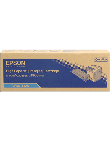 Epson S051126 - Cyan - Toner Epson
