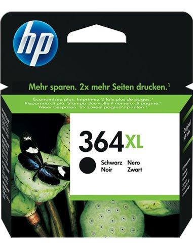 HP 364XL - HP CN684EE - Noir - Cartouche d'encre HP