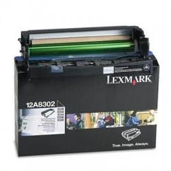 Lexmark 12A8302 - Noir - Tambour Lexmark