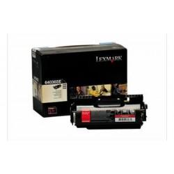 Lexmark 64036SE - Noir - Toner Lexmark