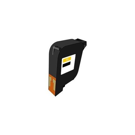 Compatible HP C6615 - Noir