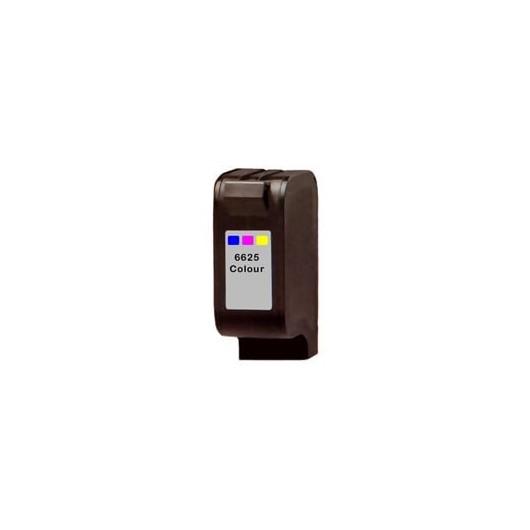 Compatible HP C6625 - Couleur
