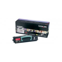 Lexmark 34016HE - Toner - Noir - Lexmark