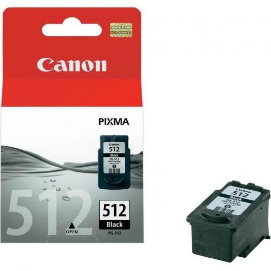 Canon PG-512 - 2969B001 - Noir - Cartouche d'encre Canon