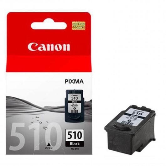 Canon PG-510 - 2970B001 - Noir - Cartouche Compatible Canon