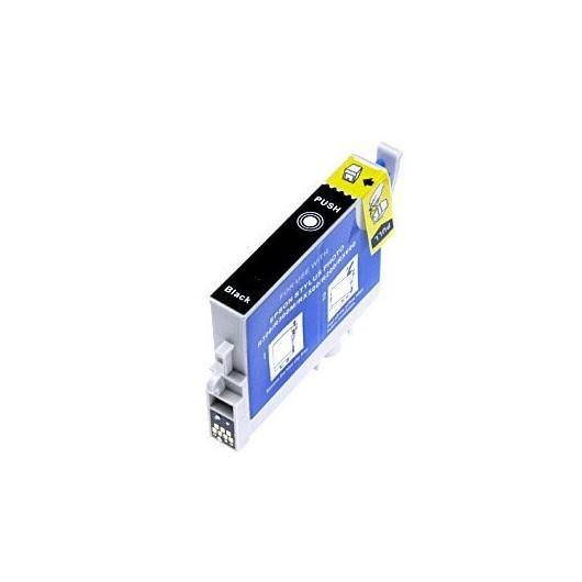 Compatible Epson T048140 Noir