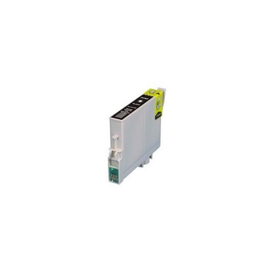 Compatible Epson T0711 - Noir