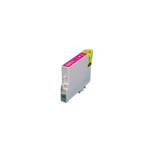 Compatible Epson T0713 - Magenta