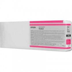 Epson T6363 - Magenta - Cartouche d'encre Epson