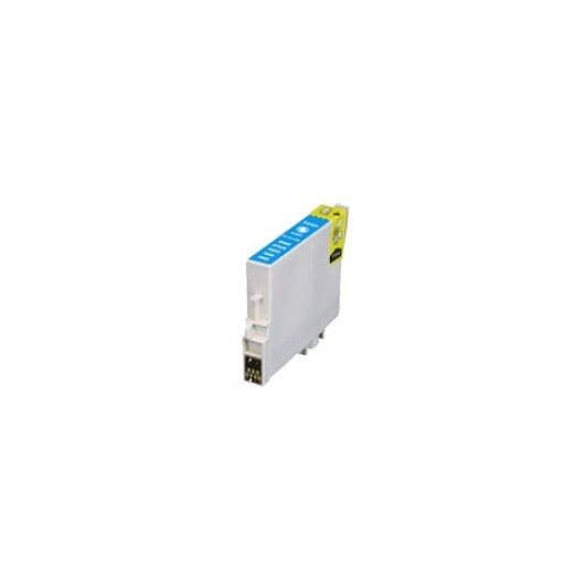 Compatible Epson T0442  T0452 - Cyan