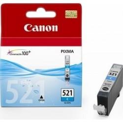 Canon CLI-521 - 2934B001 - Cyan - Cartouche d'encre Canon