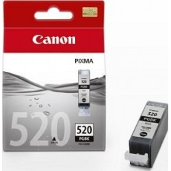 Canon PGI-520 - 2932B001 - Noir - Cartouche d'encre Canon