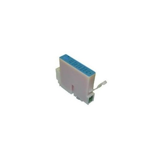 Compatible Epson T0322- Cyan