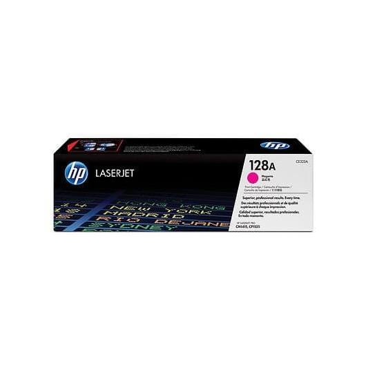 CE323A Toner Magenta HP