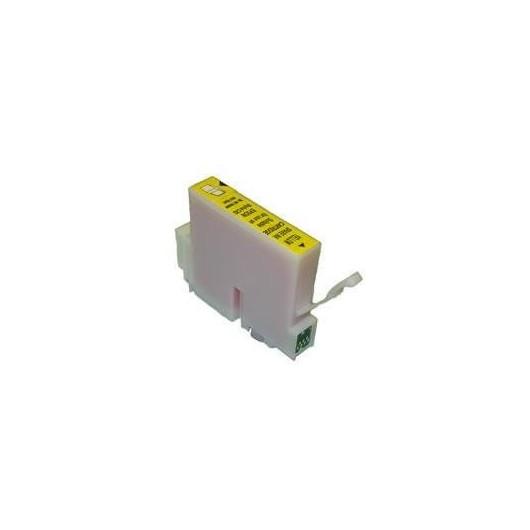 Compatible Epson T0324 - Jaune