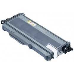 Brother TN-2110 - Noir - Toner Compatible Brother
