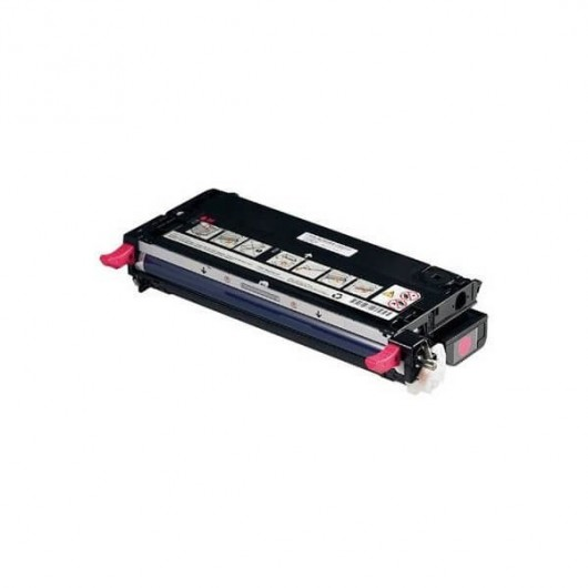 593-10172 Magenta Toner Remanufacturé DELL