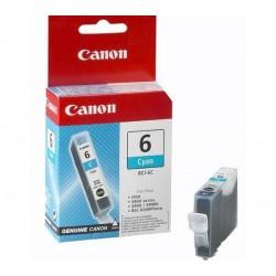 Canon BCI-6C - 4706A002 - Cyan - Cartouche d'encre Canon