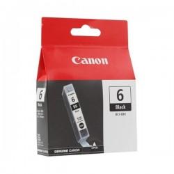 Canon BCI-6BK - 4705A002 - Noir - Cartouche d'encre Canon