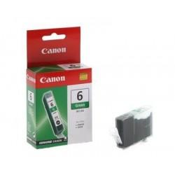 Canon BCI-6G - 9473A002 - Vert - Cartouche d'encre Canon