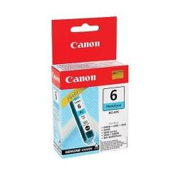 Canon BCI-6PC - 4709A002 - Cyan - Cartouche d'encre Canon