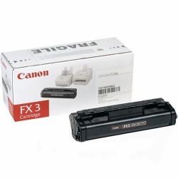 Canon FX-3 -557A003 - Noir - Toner Canon