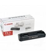 FX3 Toner Noir Canon