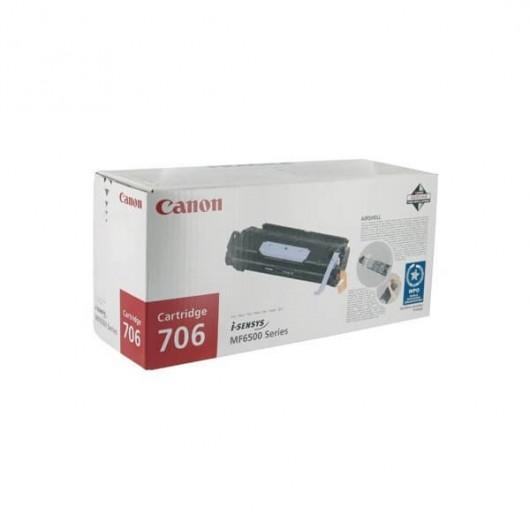 0264B002 Toner Noir Canon 706