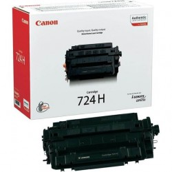 3482B002 Toner Noir Canon CRG 724H