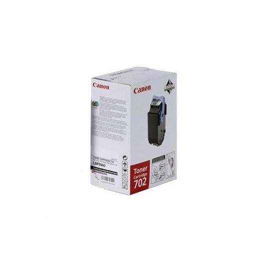 9645A004 Toner Noir Canon CRG702-BK
