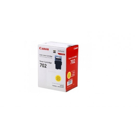 9642A004 Toner Jaune Canon CRG702-Y