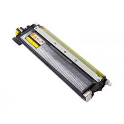 Brother TN-328Y - Jaune - Toner XL Compatible Brother