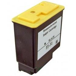 Olivetti B0336 / FJ31 - Noir - Cartouche Compatible Olivetti