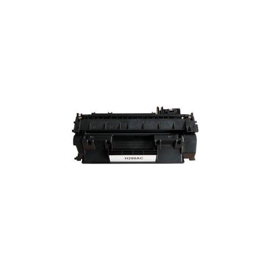 CF280A - N°80A Toner HP