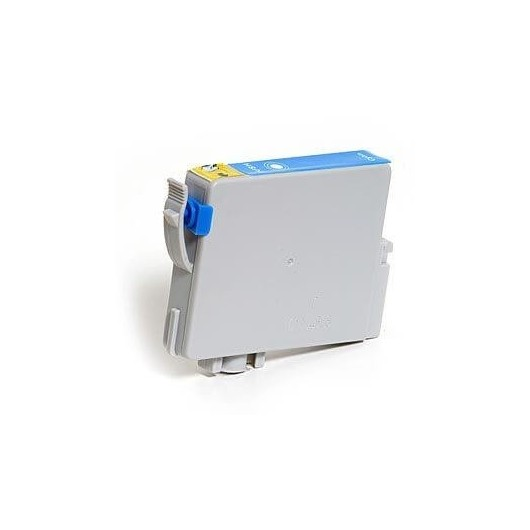 Compatible Epson T0552 - Cyan