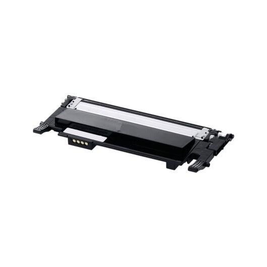 CLT-K406S - Noir - Toner Compatible équivalent au modèle Samsung CLT-K406S