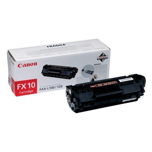 Canon FX-10 - 0263B002 - Noir - Toner Canon