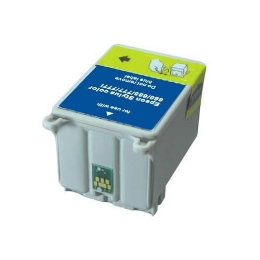 Compatible Epson T018 - Couleurs