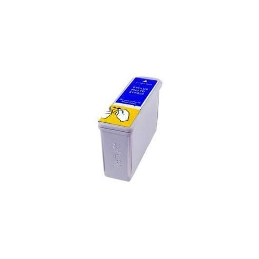 Compatible Epson T026 - Noir