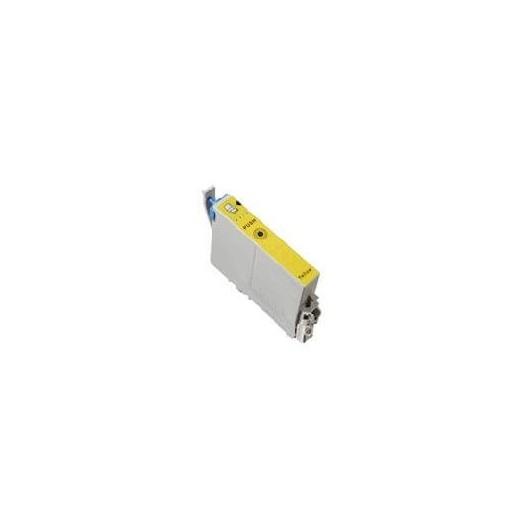 Compatible Epson T0544 - Jaune