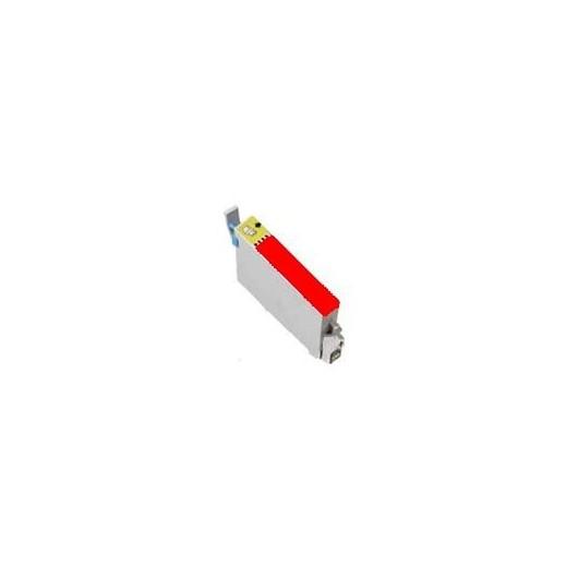 Compatible Epson T0547 - Rouge