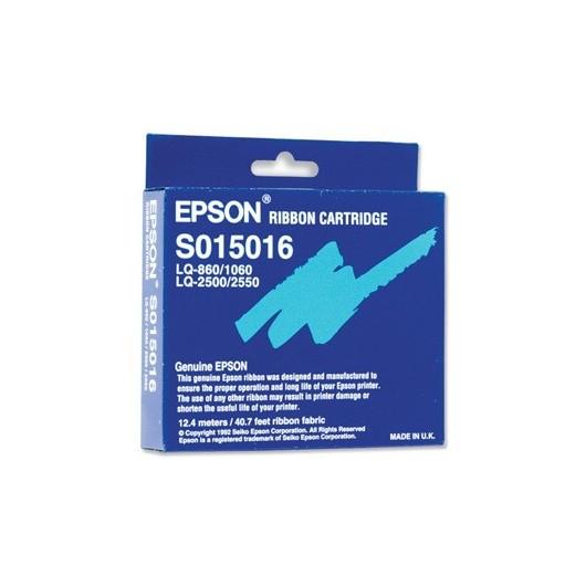 C13S015262 - Noir - Ruban Epson
