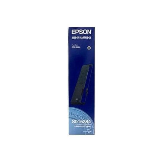 C13S015384 - Noir - Ruban Epson